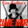 Kim Kolton's Crime Wire with guest Paul Scharff co-author of MURDER IN MCHENRY