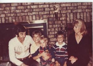 1980 - The Last Family Christmas