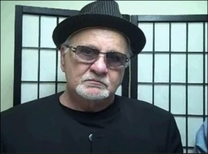 This is a video interview of former mobster turned government witness Frank Cullotta, and his FBI Debriefer, Dennis Arnoldy. The interviewer is true crime author Dennis Griffin.