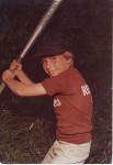 Paul's Baseball Picture (1978)