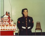 Paul - USMC Birthday (1992)