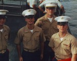 Paul At Pearl Harbor (1993)
