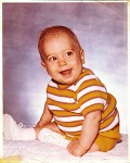 Paul, 1 Year Old