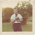 Ron Scharff 1974
