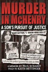 Amazon link to Murder In McHenry