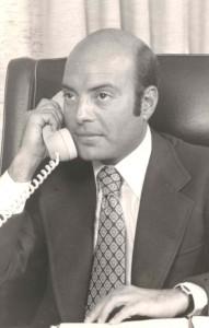 Allen Glick