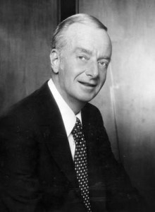 "Frank Rosenthal or ""Lefty."" He was the Chicago Outfit's odds maker and gambling guru."