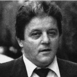 Tony Spilotro was the enforcer sent out to Vegas by the Chicago Outfit.