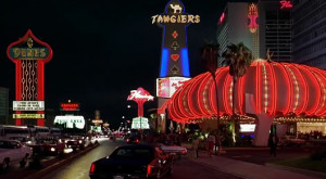 This is the fictional casino in the movie CASINO.