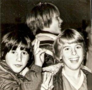 EricSwanson, DaveFlathau and PaulScharff