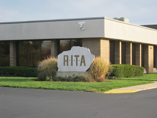 Brian Goode's Rita Corporation located at 850 S IL Route 31  Crystal Lake, Illinois 60014.