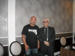 Kenji Gallo and Tony Montana