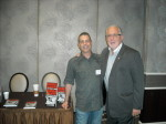 Paul Scharff and Vitto Colucci