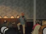 Gary Jenkins Speaking at Mob Con 2013