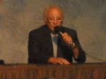 Frank Cullotta Speaking at Mob Con 2013 on September 7th in Las Vegas.