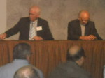 Dennis Arnoldy and Frank Cullotta Speaking at Mob Con 2013 on September 7th.