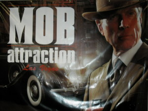 Sign at Mob Con 2013