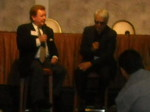 Robert George Allen and Tony Montana speaking at Mob Con on September 8th, 2013.