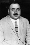 Big Jim Colosimo, the very first boss of what would later be call the Chicago Outfit.