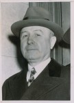 John Torrio or The Fox was the second boss of the Chicago Outfit after having the first boss, Big Jim Colosimo killed.