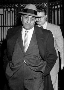 Tony Accardo ran the Chicago Outfit as boss and consigliere from 1943 until his death in 1992.