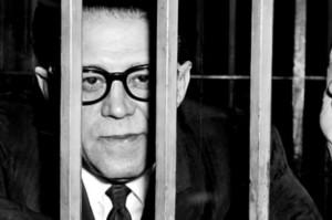 """Mad Sam"" in Prison"