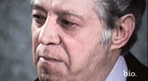"""Mad Sam"" DeStefano in the 1970's"