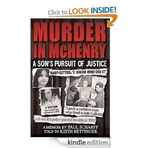 MURDER IN MCHENRY