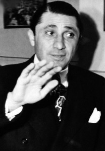 Frank Nitti circa 1930