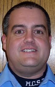 Deputy John Koziol