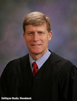 Judge Thomas Meyer