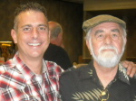 Paul Scharff and Bill Scharff MOB CON 2014 September 28th, 2014 at Palace Station Hotel and Casino Las Vegas, Nevada.